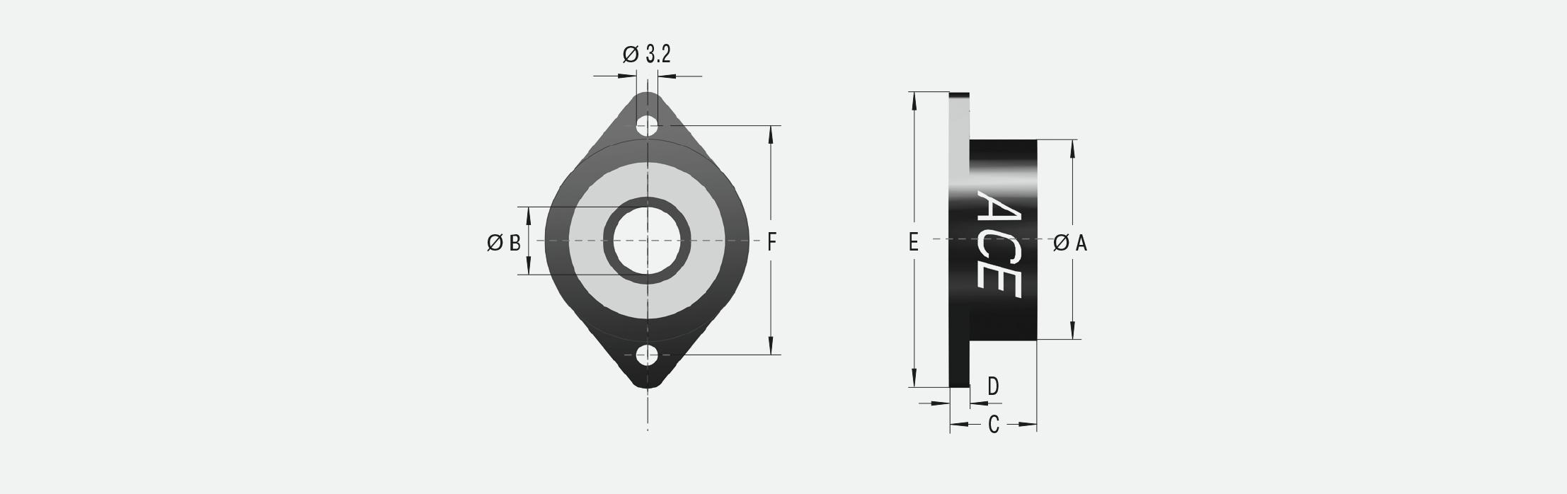 FFD-25FS-R102
