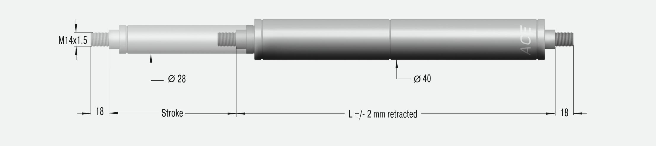 GZ-40-500-VA
