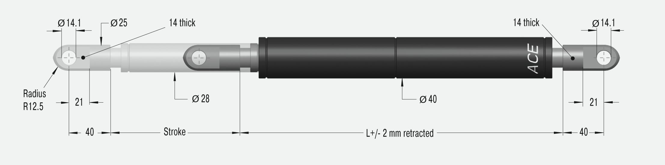 GZ-40-250