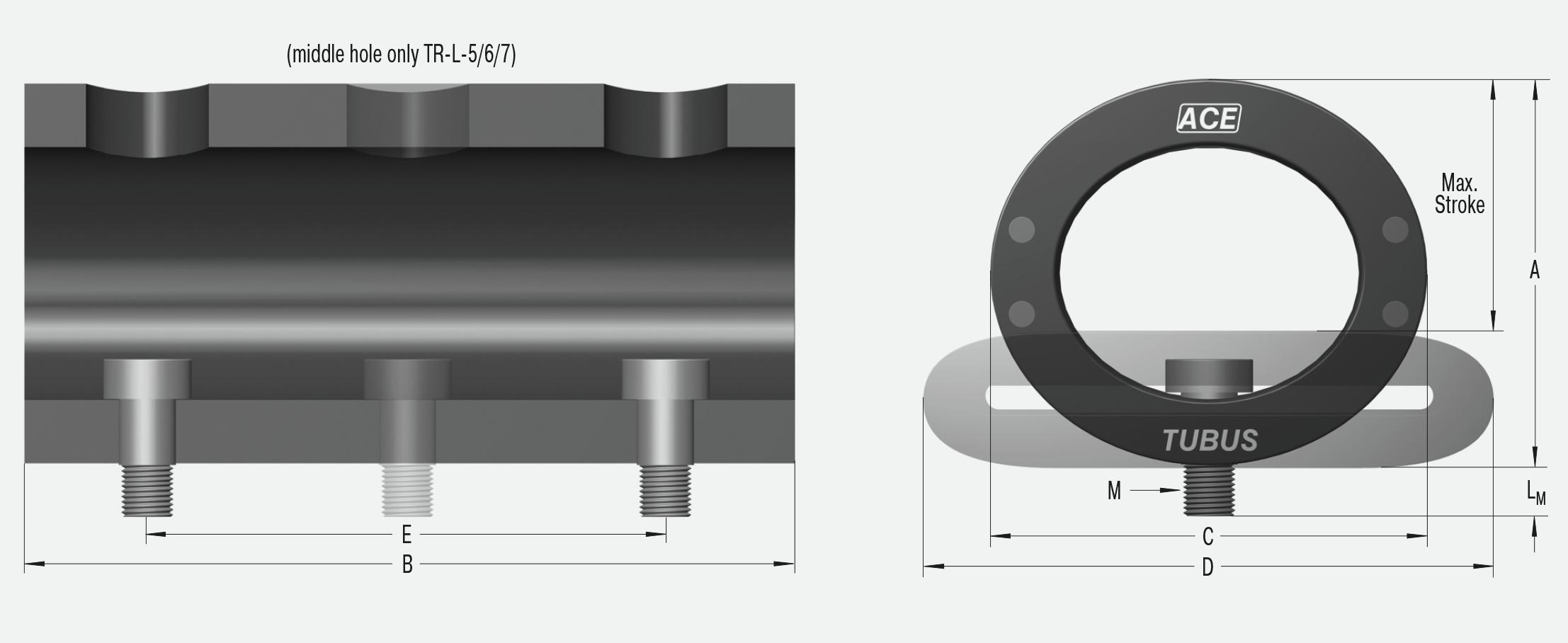 TR99-60L-5