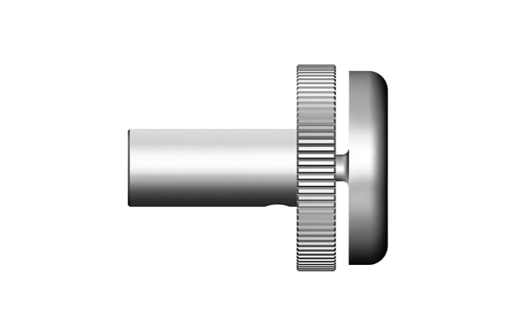 Ablaßschraube für GS/GZ-19 und GS/GZ-22 und HB-28-Trennkolben