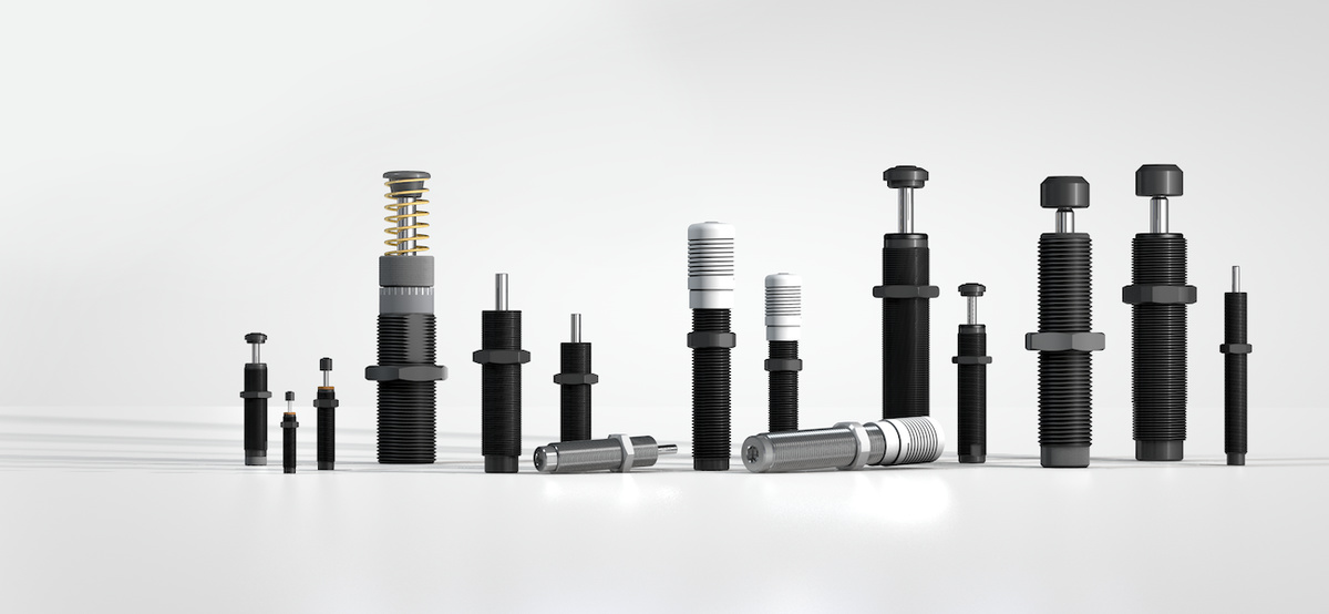 Miniature Shock Absorbers