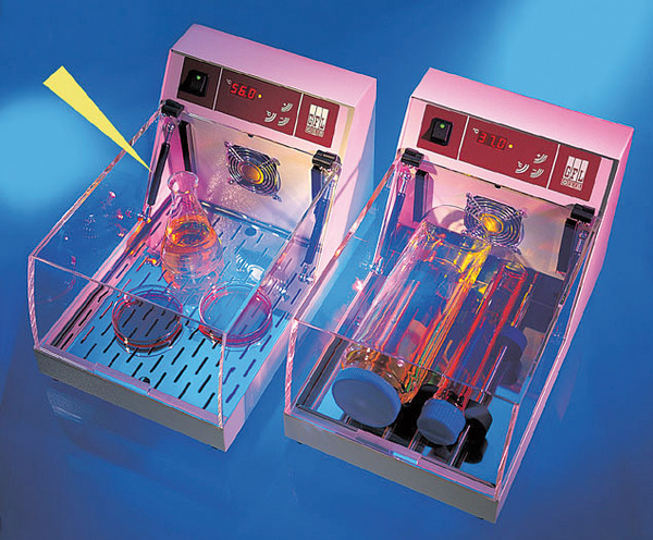 GS8-70 Mini-incubator
