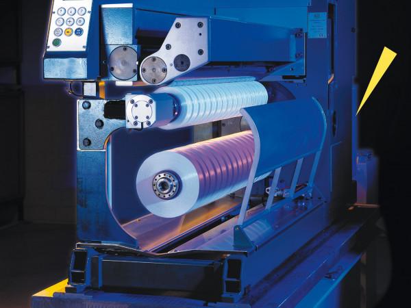 DVC-32 Textile machine