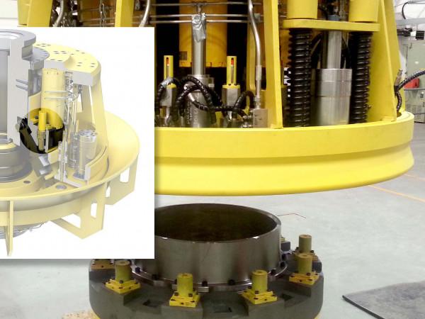 MC33-64 - Pipeline safety under water