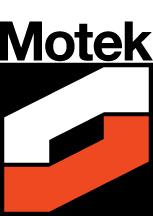 Goto Motek Homepage