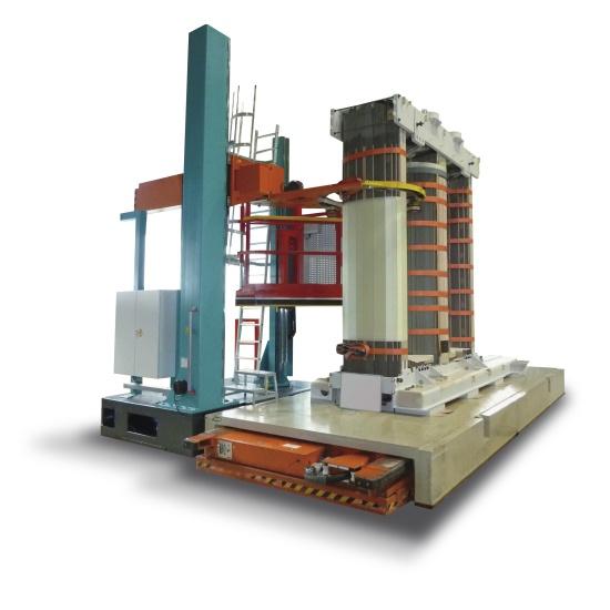 Bandagiermaschine KOHLS Maschinenbau GmbH